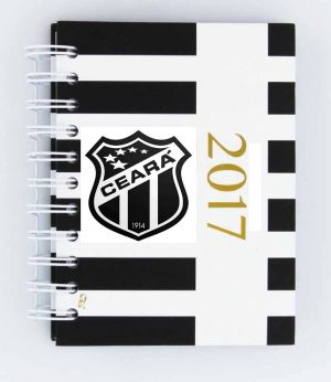 A agenda do Vozão para 2017 começa a ser preenchida.