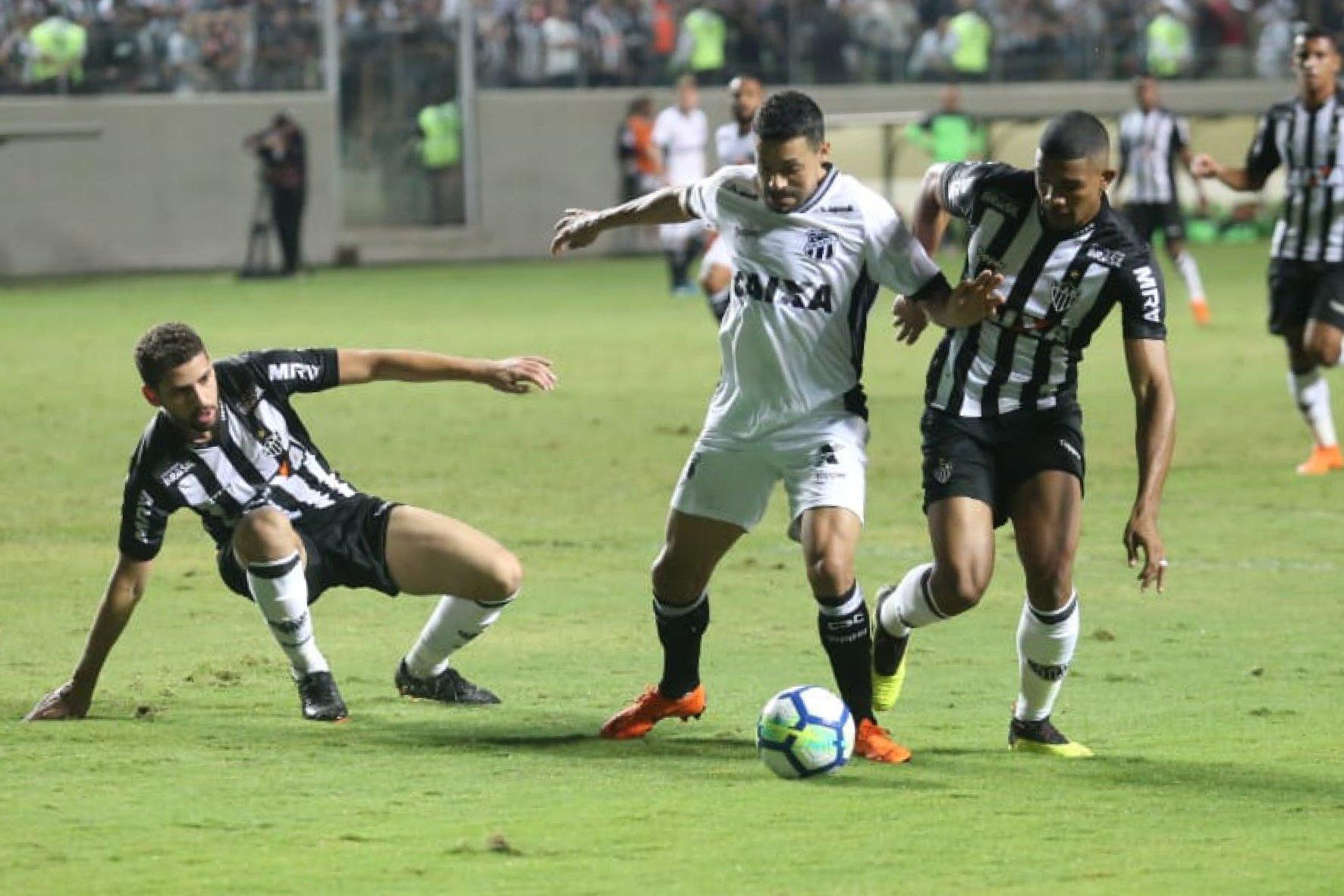 Atlético-MG 2x1 Ceará – Só vontade não basta - Blog do Vozão 90b3d99179c3c