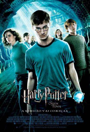 Série de J. K. Rowling teve livros publicados de 1997 a 2007 (Foto: Divulgação)
