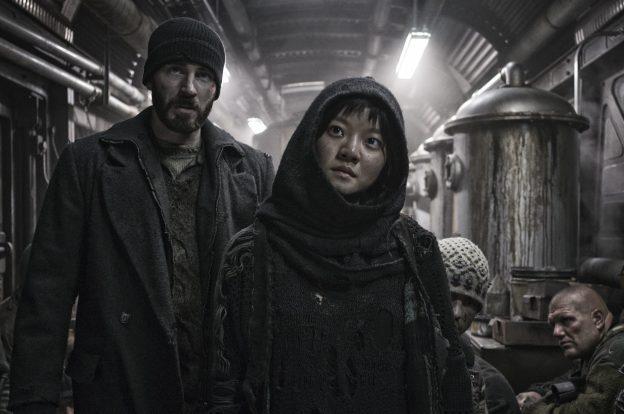 """Chris Pine protagoniza a adaptação de """"Expresso do Amanhã"""""""