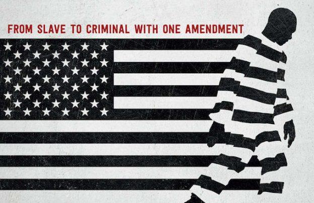 """""""De escravo a criminoso em uma emenda"""""""