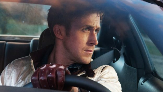 """Foi em """"Drive"""" que Ryan Gosling provou ser mais que um lindo rosto"""