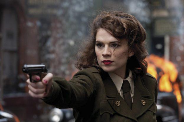 """Marvel's Agent Carter"""