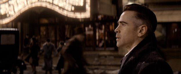 Percival Graves (Colin Farrell), antagonista do longa