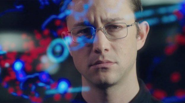 Snowden, o hacker delator
