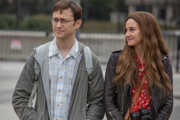 Snowden e Mills