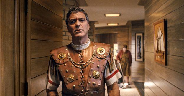 """Ave, Caesar"""