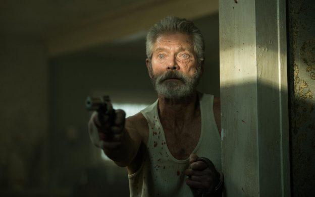 """Stephen Lang manda em """"O Homem nas Trevas"""""""