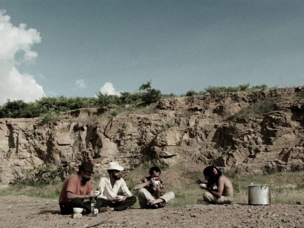 """O cearense """"Estrada para Ythaca"""" foi o vencedor da Mostra Aurora em 2010"""
