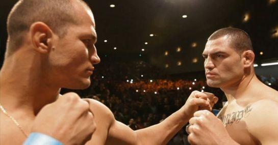 Júnior Cigano x Cain Velasquez. Foto: UFC/Divulgação