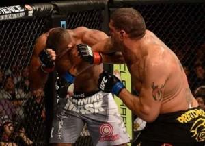 Foto: Josh Hedges/UFC