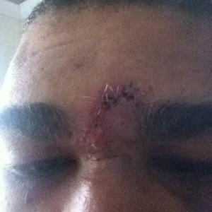 Marca da primeira luta contra Cain Velesquez