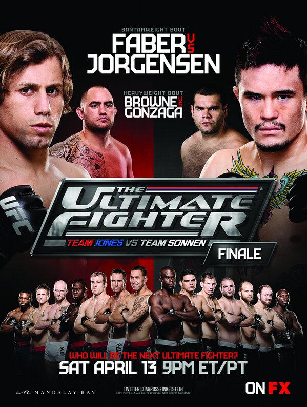 Muitas atrações no evento do UFC que começa às 18h30. Foto: UFC / Divulgação