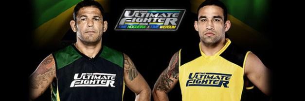 Foto: UFC / Divulgação