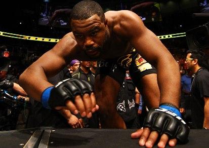 Rashad reencontrou o caminho das vitórias no UFC. Foto: UFC/Divulgação
