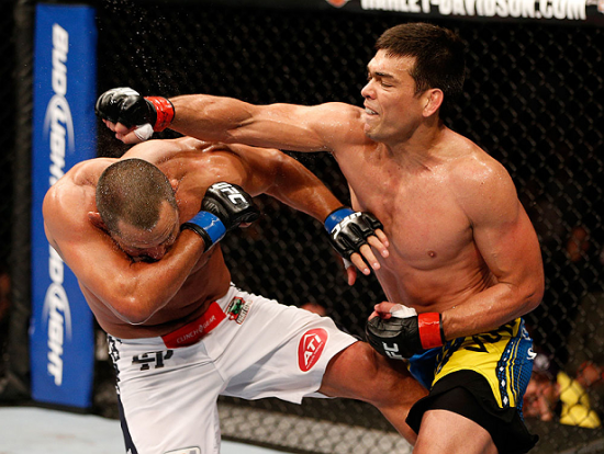 Se vencer Davis, Machida deve lutar pelo cinturão