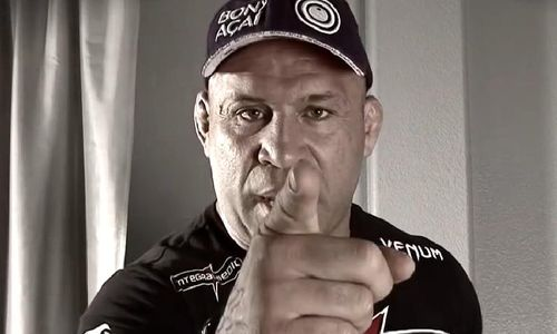 Wanderlei SIlva fala sobre combate contra Chael Sonnen. Foto: Divulgação