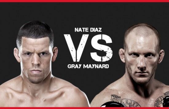 Diaz x Maynard