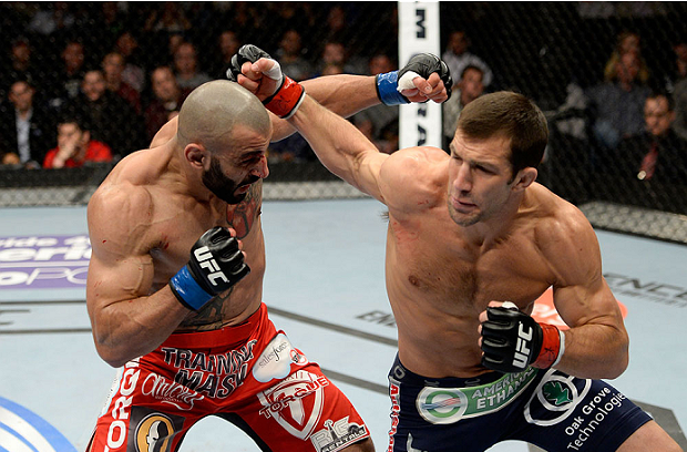 FOTO: Divulgação / UFC