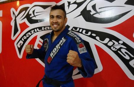 Pepey buscará sua 3ª vitória seguida no UFC. Foto: Bruno Balacó/O POVO