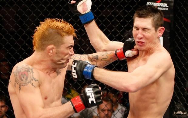 FOTO: TWITTER OFICIAL UFC