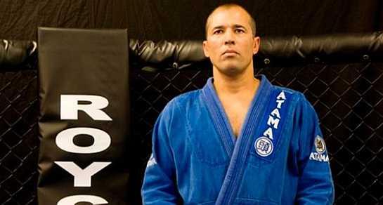 Ex-campeão do UFC discutiu com norte-americano após Metamoris. Foto: Divulgação.