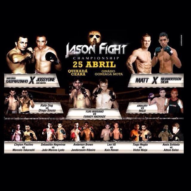 CARD-JASON FIGHT