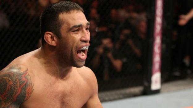 Fabrício Werdum | Foto: UFC/Divulgação