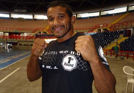 Hermes não luta desde 2011. Foto: Bruno Balacó/O POVO