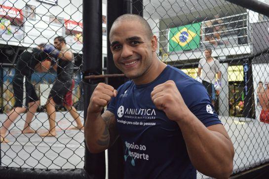 Rafael Feijão | Foto: divulgação