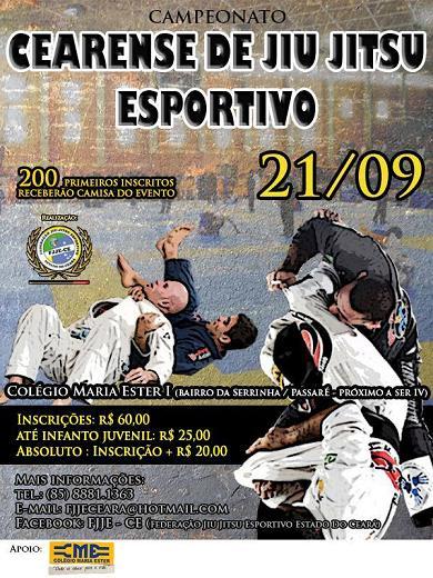 Evento será realizado no dia 21. Foto: Divulgação