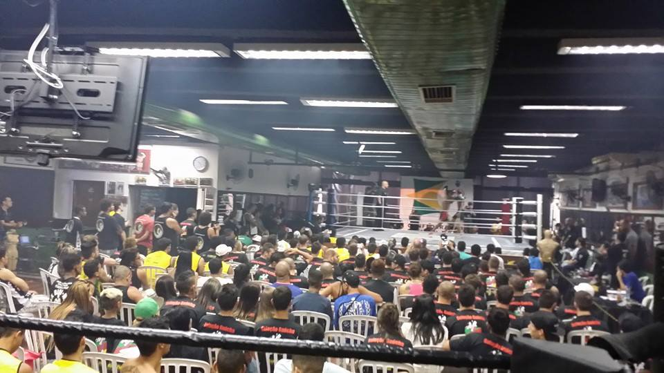 Finais do Brasileiro foram realizadas na sede da CBMT, no Rio e Janeiro. Foto: Divulgação