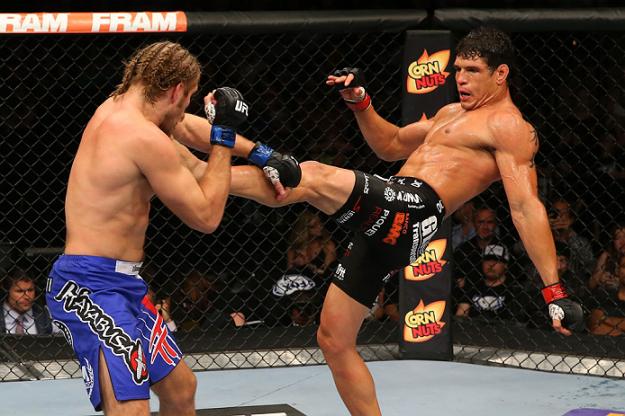 Mutante é campeão do TUF Brasil 1 | Foto: UFC/Divulgação