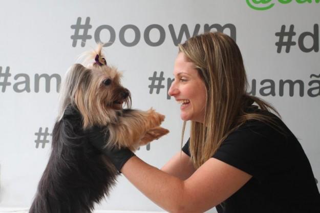 Camila Albuquerque divide paixão entre medicina veterinária e arbitragem | Foto: Camila de Almeida/O POVO