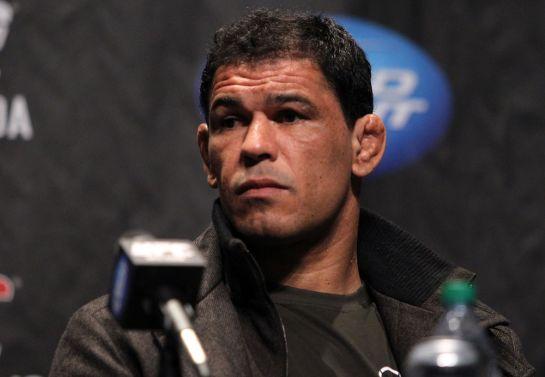 Minotauro também foi o treinador do TUF 2 | Foto: UFC/Divulgação