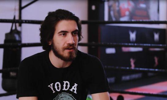 Jonas Bilharinho é campeão do Jungle Fight | Foto: Uirá Dantas