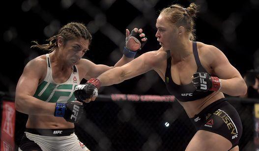 Foto: UFC/Divugação