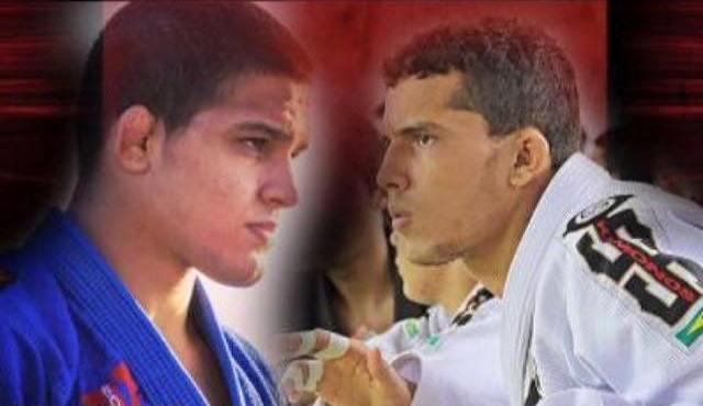 Yan Pica-Pau (esquerda) e Rafael Vasconcelos são os representantes cearenses. Foto: Divulgação