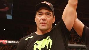 Lyoto lutaria no próximo sábado contra Dan Henderson. Foto: UFC/Divulgação
