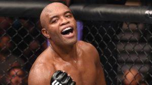 Anderson enfrenta Cormier em duelo dos meio-pesados. Foto: UFC/Divulgação
