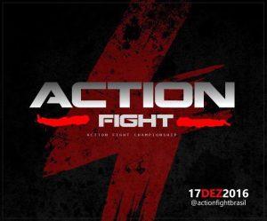 Evento terá 15 lutas. Foto: Divulgação