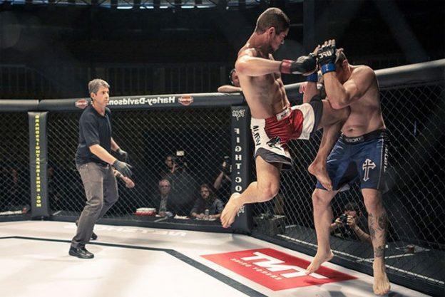 A minissérie relembra as primeiras lutas que Aldo fez na carreira até virar ídolo do UFC.