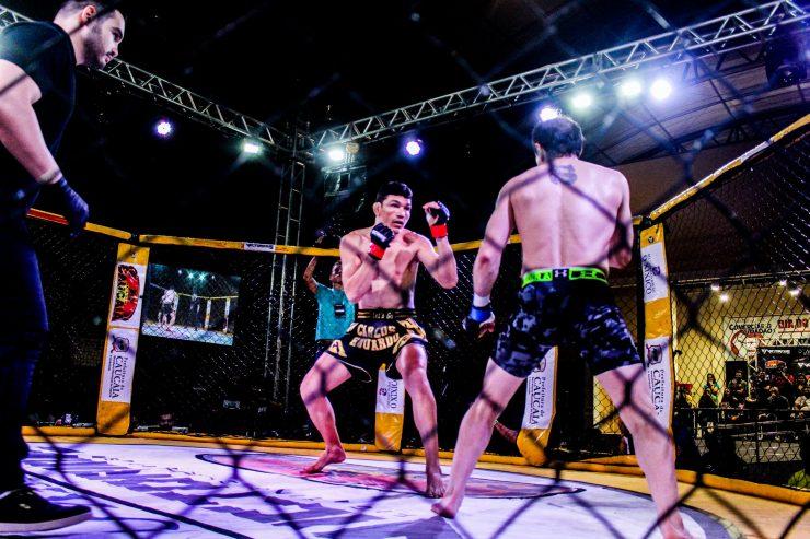 Confira os resultados da 1ª edição do Victorious Fight Championship
