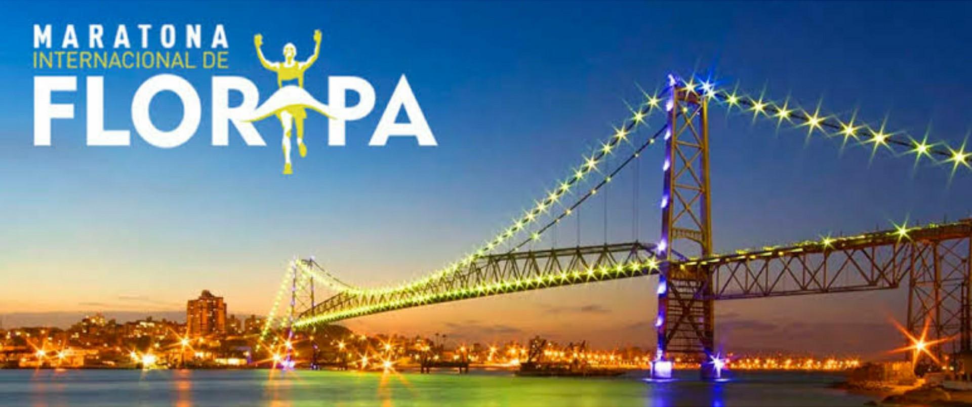 Maratona de Florianópolis