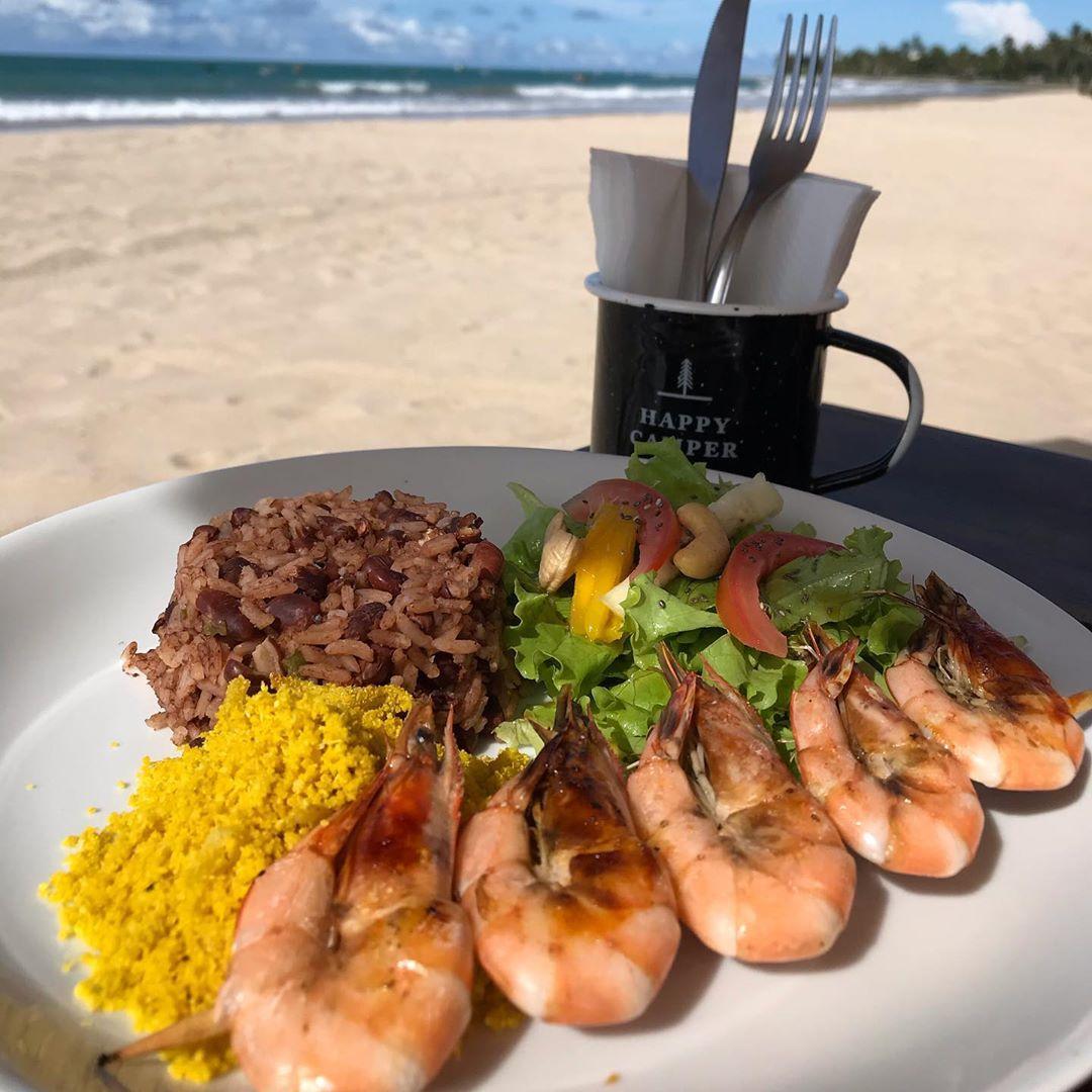 Bônus Especial Icaraizinho de Amontada: restaurantes e barracas de praia |  Dá pra viajar