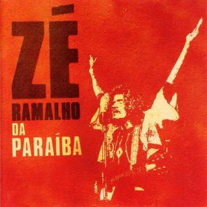 """Zé Ramalho também teve seu """"baú"""" visitado pela Discobertas"""