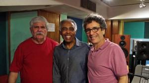 Os maestros com Gilberto Gil