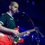Wecsley Pinheiro- Guitarrista e vocalista