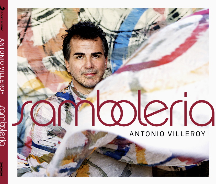 digipak Samboleria-2 original ok