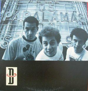 paralamas - 1987